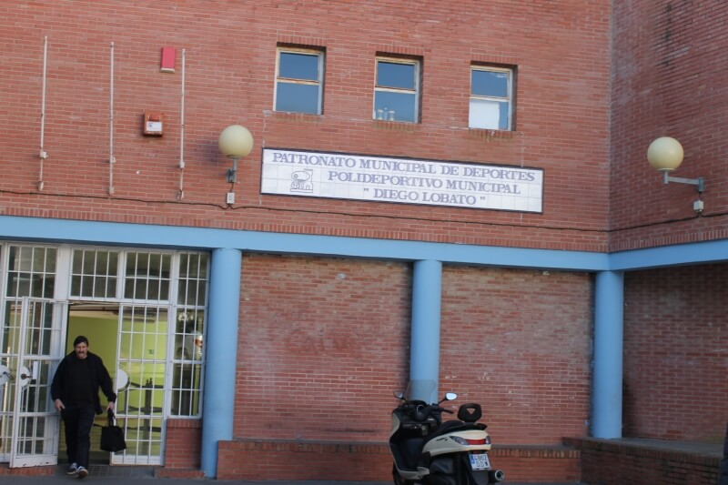 El Ayuntamiento de Huelva lanza una campaña de recogida en los polideportivos para el Banco de Alimentos