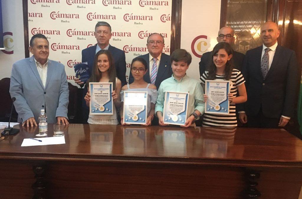 El Banco de Alimentos distingue al Ayuntamiento de Palos y a la empresa Leal&Martín en sus III Premios Alma