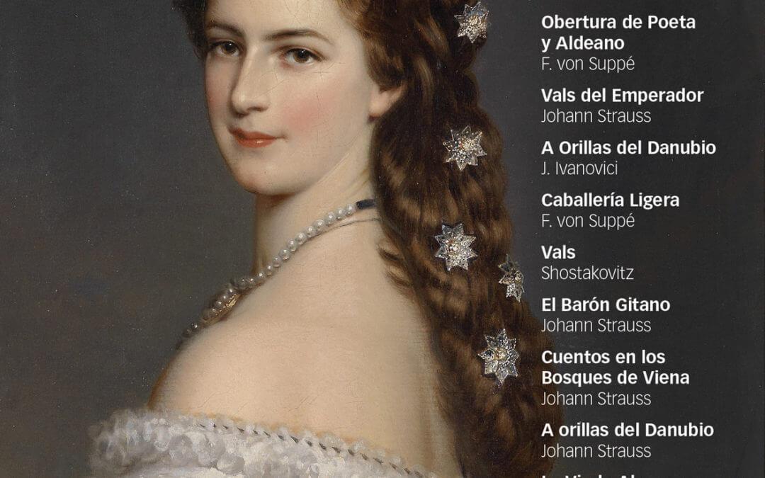 Concierto de la Banda Sinfónica Municipal a beneficio del Banco de Alimentos de Huelva