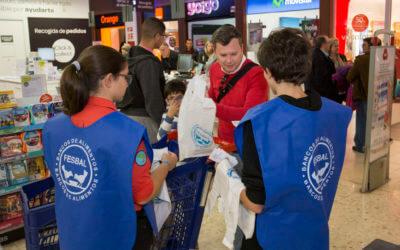 El Banco de Alimentos de Huelva renueva su Sello 'ONG Acreditada' de la Fundación Lealtad