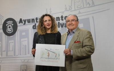 El Ayuntamiento lanza la campaña 'Márcate un gol' para recoger alimentos en los polideportivos municipales del 9 al 11 de abril