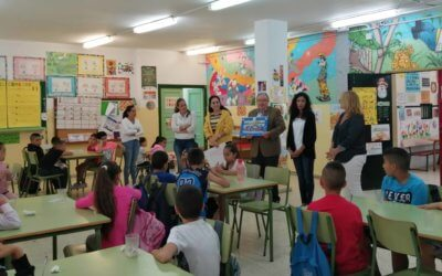 El Banco de Alimentos impulsa con la Fundación Cepsa el proyecto 'Desayunos en el cole'