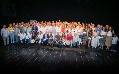 El Banco de Alimentos recibe la colaboración del Puerto dentro de la convocatoria Puerto Ciudad 2019