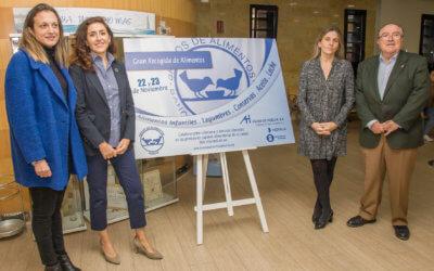 Aguas de Huelva renueva su compromiso con el Banco de Alimentos y promociona la Gran Recogida