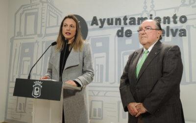 El Ayuntamiento de Huelva renueva su compromiso con el Banco de Alimentos