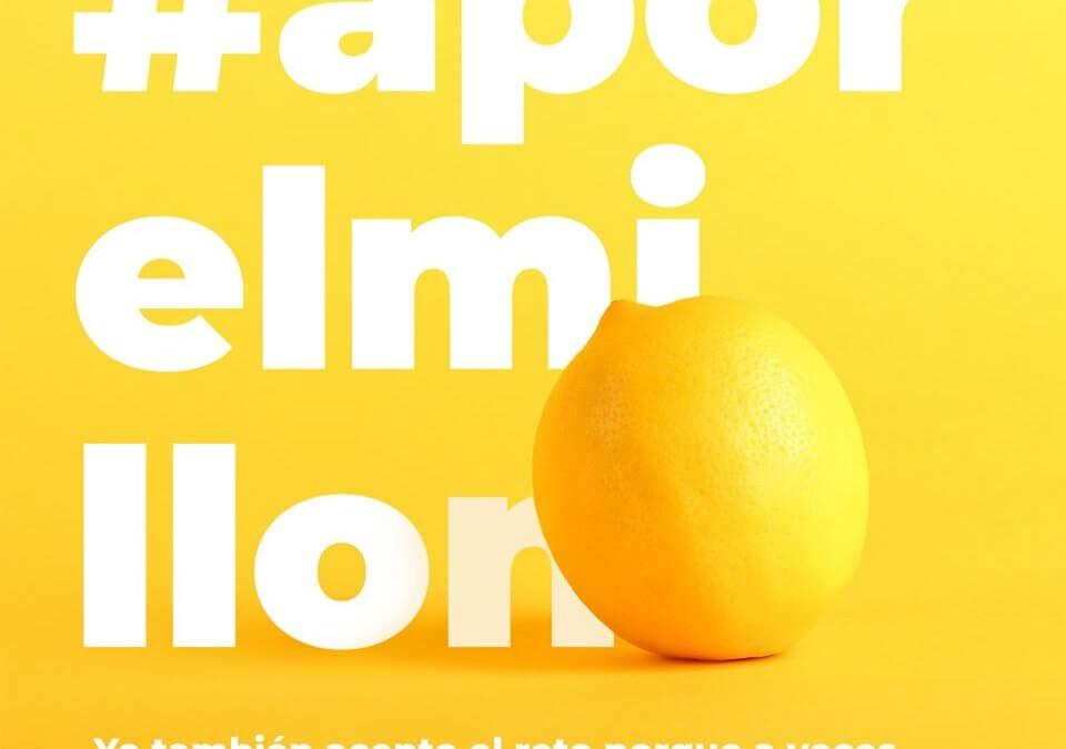 Nace la campaña solidaria #APorelMillón con el objetivo de recaudar fondos para los Bancos de Alimentos