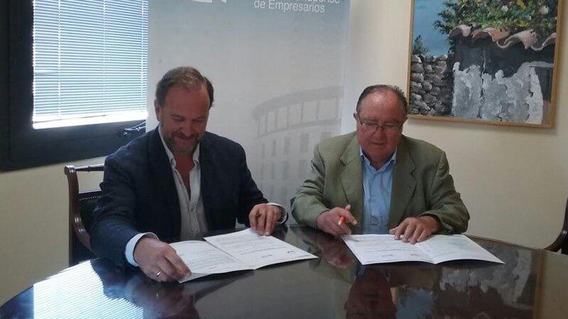 Fundación Caja Rural y el Banco de Alimentos redoblan esfuerzos para hacer frente a las crisis del coronavirus
