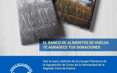 El Banco de Alimentos anima a nuevas donaciones para poder atender a los más de 16.000 beneficiarios