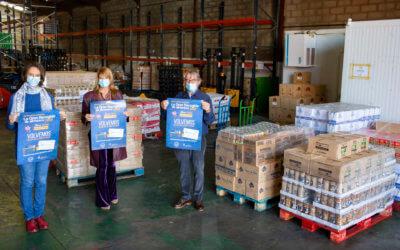 El Banco de Alimentos anima a la ciudadanía a volcarse de nuevo con la Gran Recogida de Alimentos