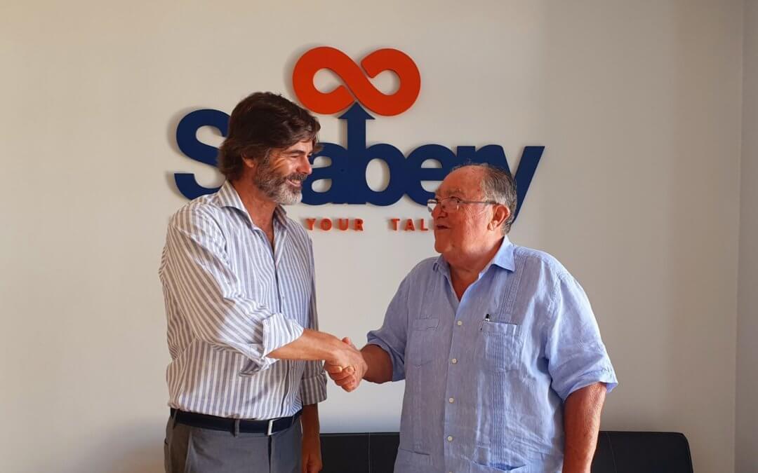 Seabery colaborará con el Banco de Alimentos de Huelva como socio protector
